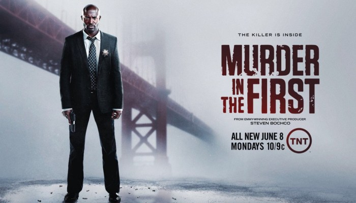 Is There Murder In The First Season 3? Cancelled Or Renewed?