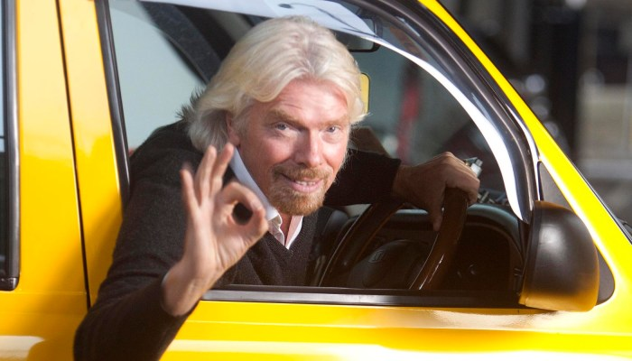 Branson Taxi Cancelled Or Renewed For Season 2?