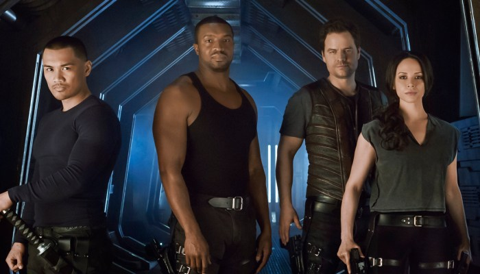 Is There Dark Matter Season 2? Cancelled Or Renewed?