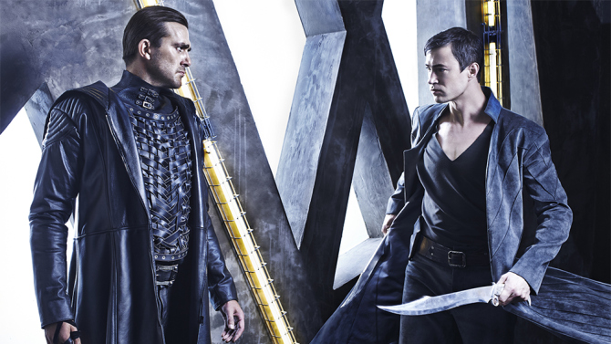 Is There Dominion Season 3? Cancelled Or Renewed?