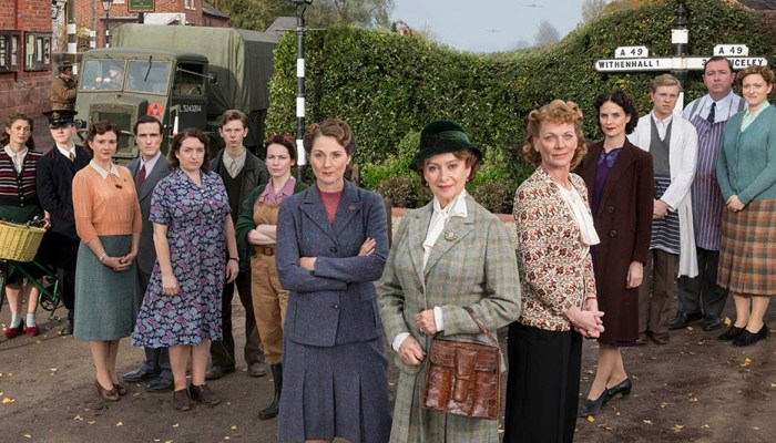 Home Fires Renewed For Series 2 By ITV!