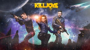 Is There Killjoys Season 2? Cancelled Or Renewed?