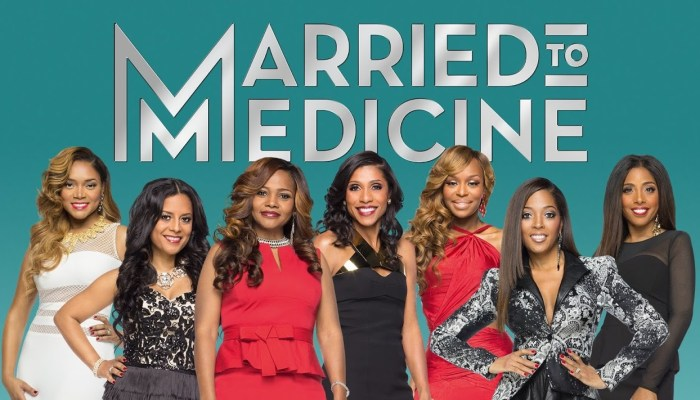 Married to Medicine Cancelled Or Renewed For Season 4?