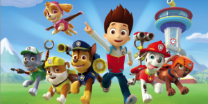 PAW Patrol Renewed For Season 3 By Nickelodeon!