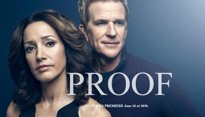 Is There Proof Season 2? Cancelled Or Renewed?