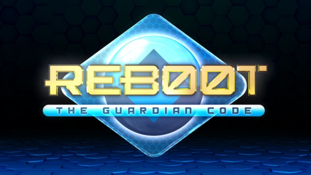 ReBoot Rebooted As Live-Action Hybrid Series!