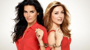 Rizzoli & Isles cancelled season 8