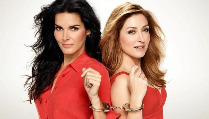Rizzoli & Isles cancelled season 8