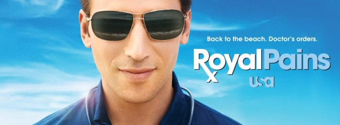 Royal Pains Cancelled Or Renewed For Season 9?