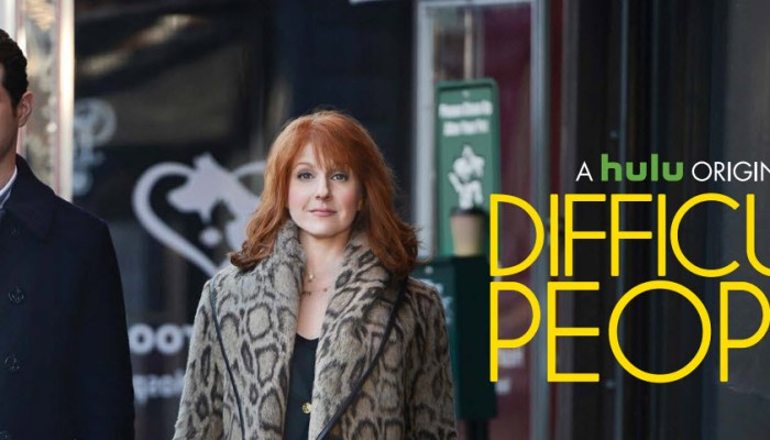 Difficult People Cancelled Or Renewed For Season 2?
