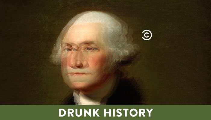 Drunk History Cancelled Or Renewed For Season 4?