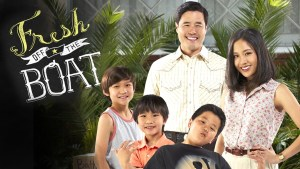 Fresh off The Boat Cancelled
