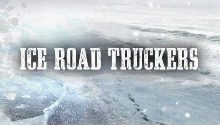 Ice Road Truckers Renewed