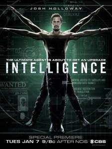 intelligence cbs