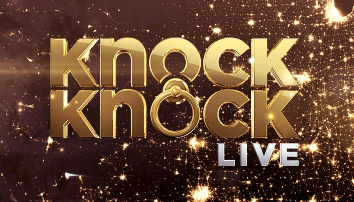knock knock live cancelled or renewed for season 2