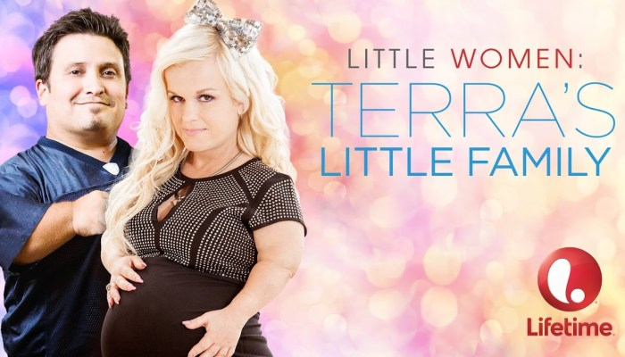 Little Women: Terra's Little Family Cancelled Or Renewed For Season 2?