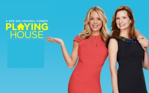 Playing House Cancelled Or Renewed For Season 3?