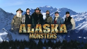 Alaska Monsters Renewed Cancelled