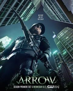 arrow cancelled
