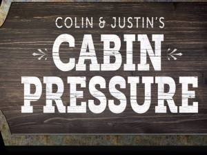 Colin and Justin's Cabin Pressure renewed cancelled