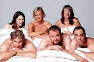 cold feet revival