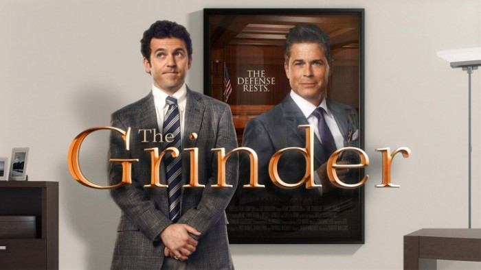 The Grinder Cancelled Or Renewed For Season 2?