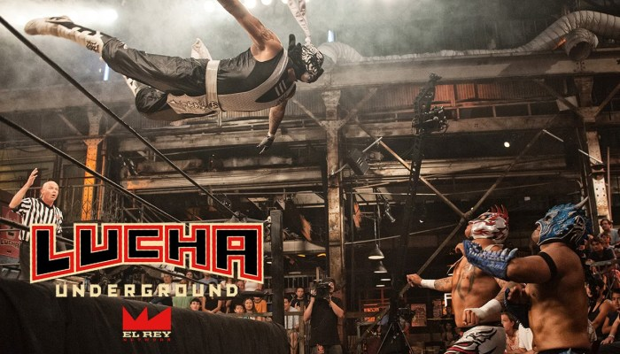 lucha underground renewed cancelled