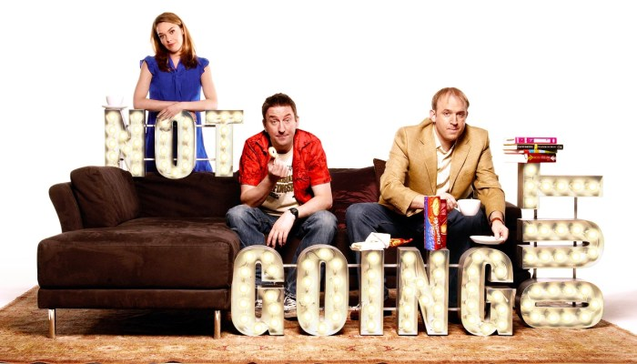 not going out renewed cancelled