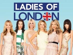 ladies of london renewed cancelled