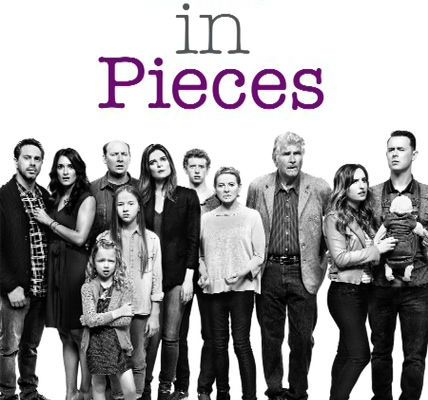 life in pieces cbs renewed for season 4