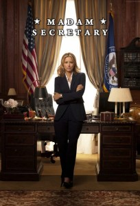 madam secretary cbs