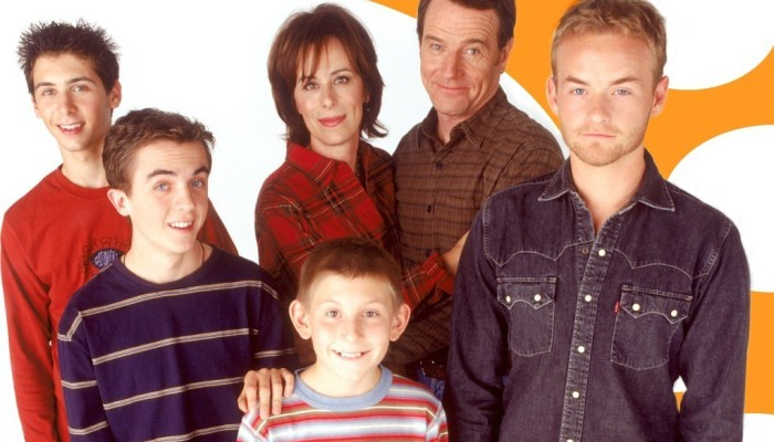 malcolm in the middle season 8?