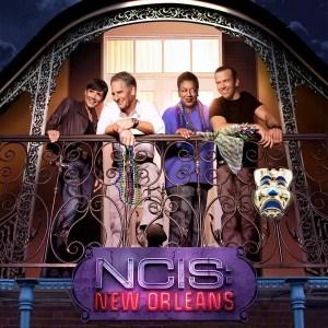 ncis: new orleans cbs
