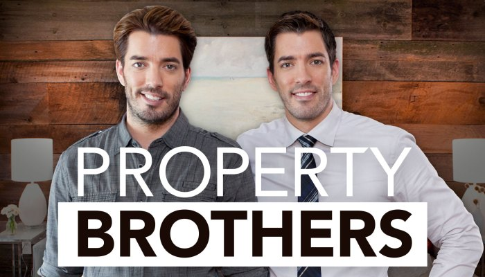 Property Brothers Renewed For Season 8 By HGTV!
