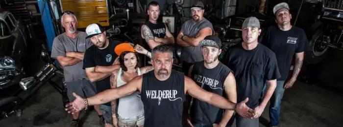 Vegas Rat Rods Season 3? Cancelled Or Renewed?