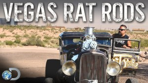 Vegas Rat Rods Season 3? Cancelled Or Renewed?