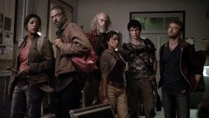 Is There Z Nation Season 3? Cancelled Or Renewed?