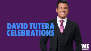 David Tutera's CELEBrations renewed cancelled