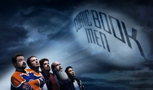 Is There Comic Book Men Season 6? Cancelled Or Renewed?