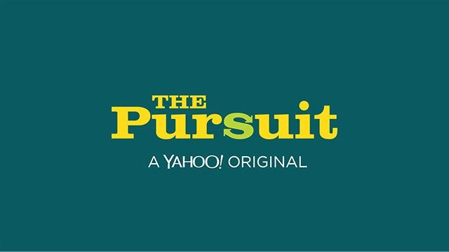 the pursuit cancelled yahoo
