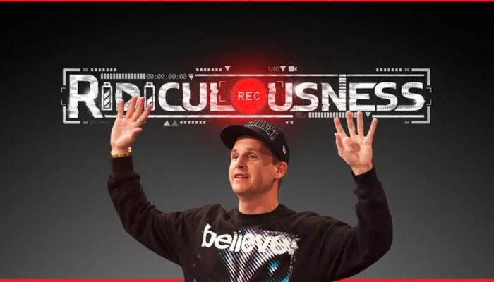 Ridiculousness Renewed For Season 16