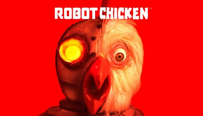 Robot Chicken Season 9? Cancelled Or Renewed?