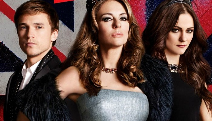 the royals renewed cancelled