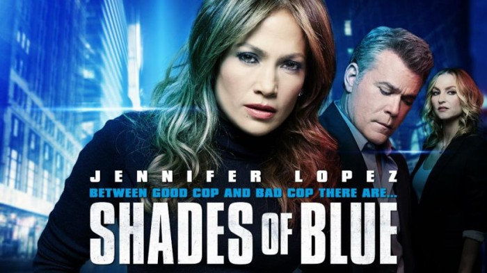 Is There Shades of Blue Season 2? Cancelled Or Renewed?