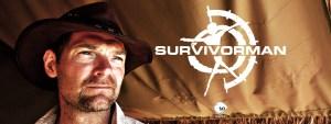 Survivorman cancelled or renewed