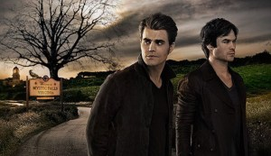 the vampire diaries season 9 cancelled or renewed