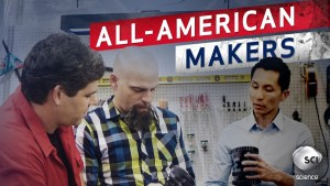 All-American Makers Season 3? Cancelled Or Renewed?