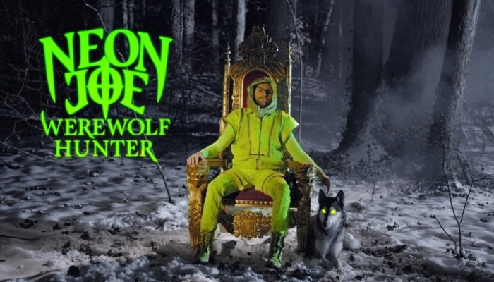 Neon Joe, Werewolf Hunter Cancelled Or Renewed For Season 2?