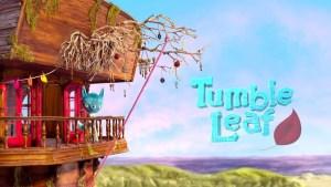 Tumble Leaf season 3 renewal amazon