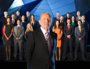 The Apprentice Renewed For Series 15